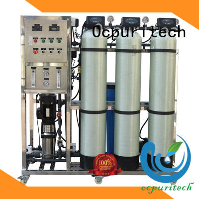 industrial reverse osmosis water filter supplier for agriculture