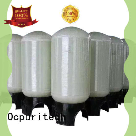 Ocpuritech application frp tank directly sale for chemical industry