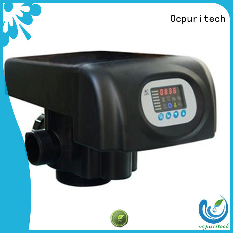 Ocpuritech flow valve customized for factory