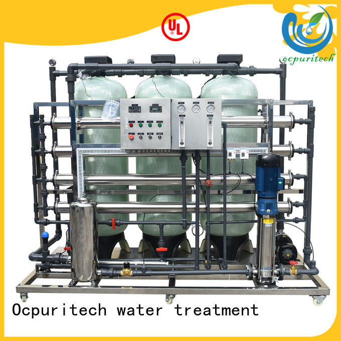 stable reverse osmosis machine osmosis factory for agriculture