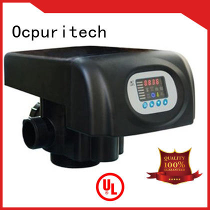 Ocpuritech latest flow control valve company for factory