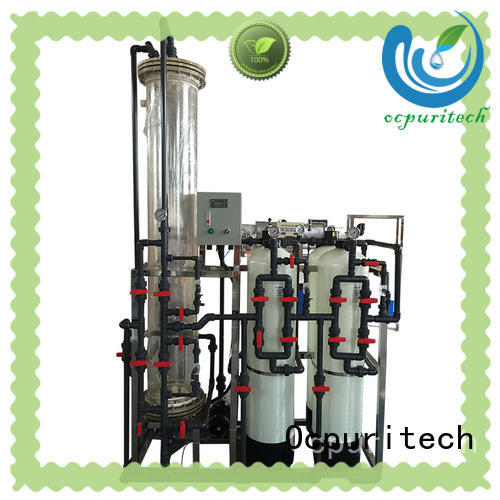 commercial deionized water system resins inquire now for medicine