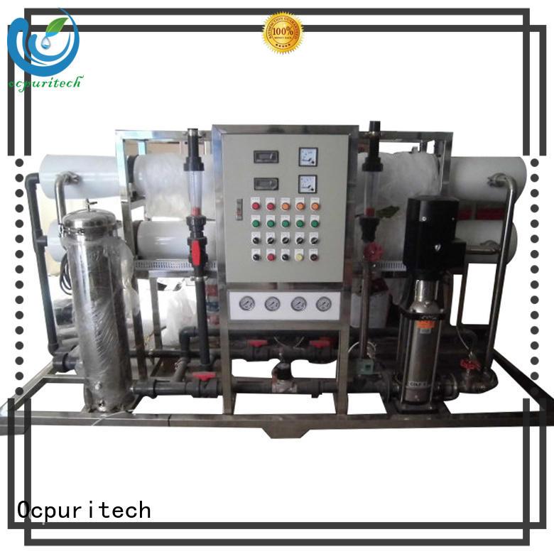 Wholesale school ro water filter Variety capatial Ocpuritech Brand