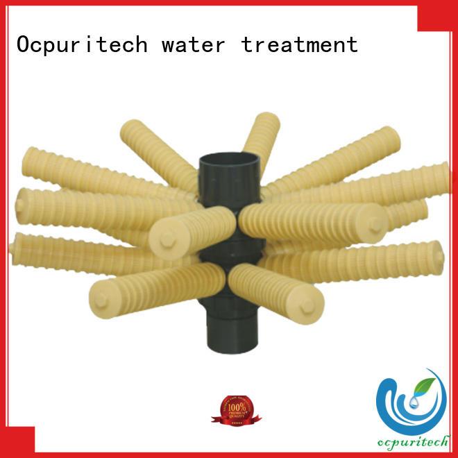water tank distributor bottom for seawater Ocpuritech