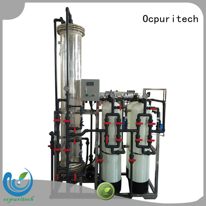 Ocpuritech di water filter exchange household