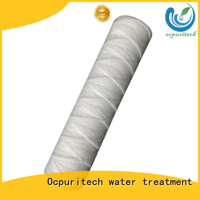 3m water filter cartridge string hotel Ocpuritech