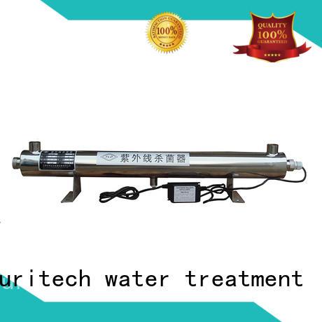 ro uv sterilizer design for business