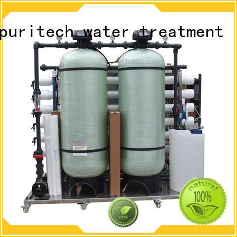 purifier industrial ro water filter popular Ocpuritech company