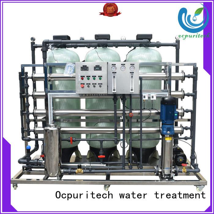 long service life ro water filter CNP pump Ocpuritech company