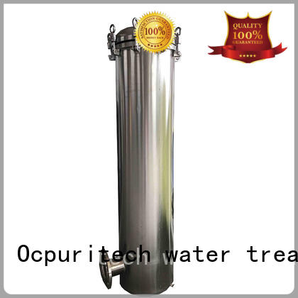 SS304  stainless steel security filter for liquid filtration