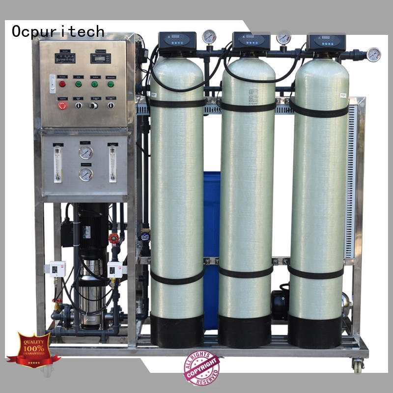 4500 ro plant price household Ocpuritech