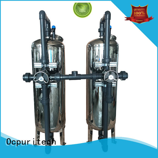 Ocpuritech approved water filtration system manufacturers with good price for medicine