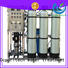 250lph ro water purifier companies supplier for food industry