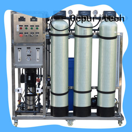 Ocpuritech ro system factory price for agriculture