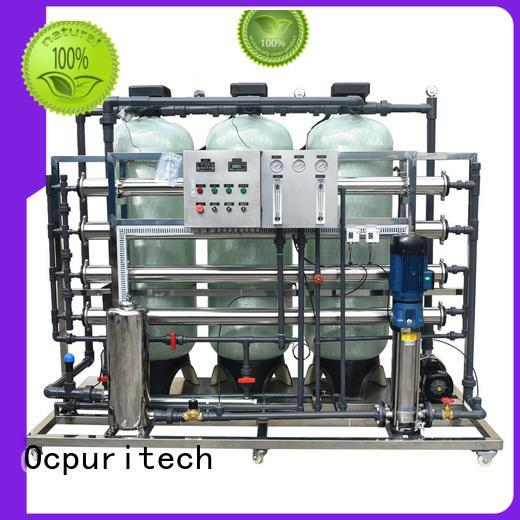 popular purifier ro water filter filtration Ocpuritech company