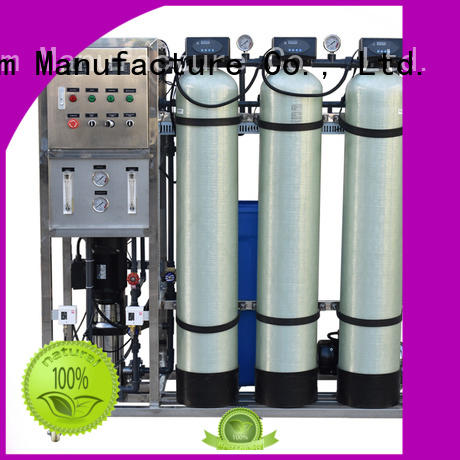 Ocpuritech Brand methods purifier membrane plant ro machine