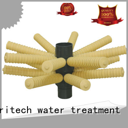 Wholesale ABS/PP Material water treatment parts Different colors are available Ocpuritech Brand