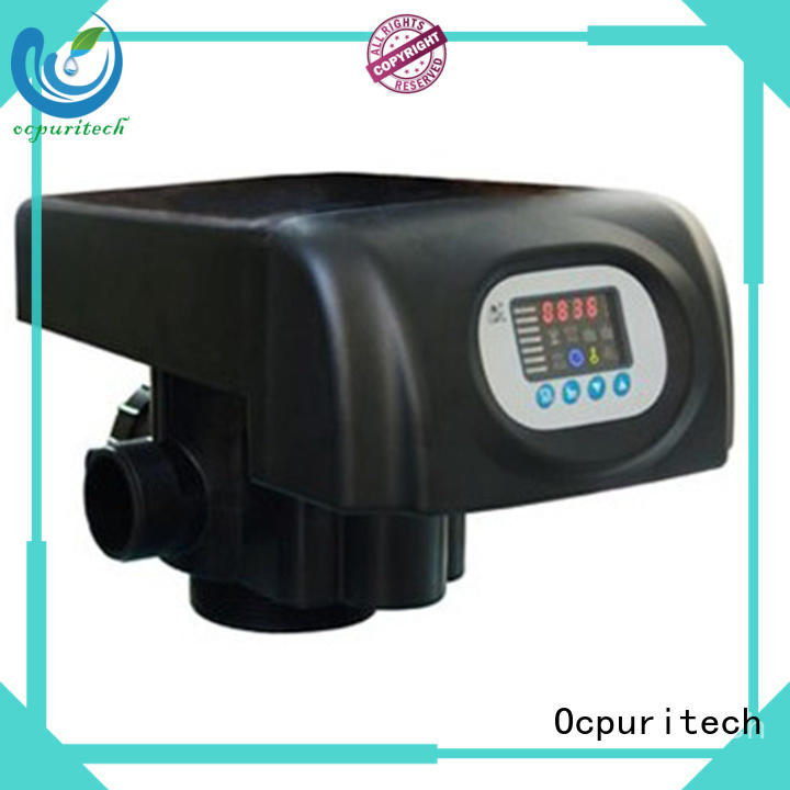 flow valve for industry Ocpuritech