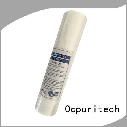 Ocpuritech filter cartridges inquire now for household
