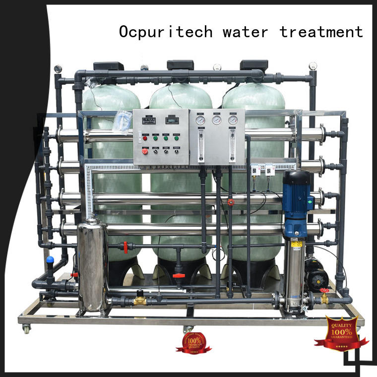 ro water filter Dow RO Membrane CNP pump ro machine long service life company