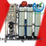 60000 reverse osmosis water filtration system personalized for food industry Ocpuritech