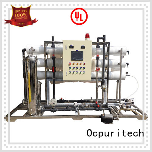 250lph ro water purifier companies factory price for seawater