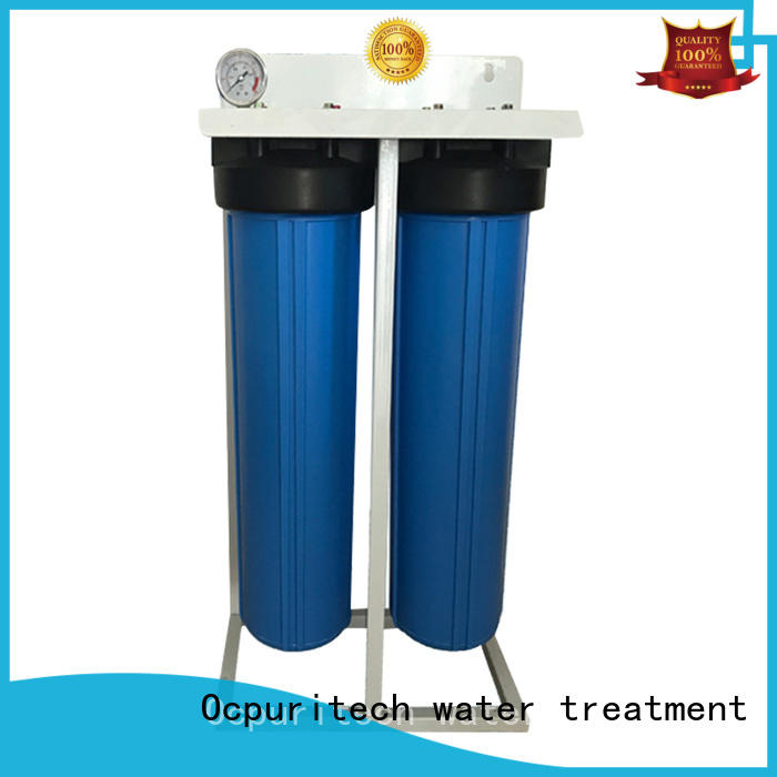 industrial water filtration system supplier for agriculture