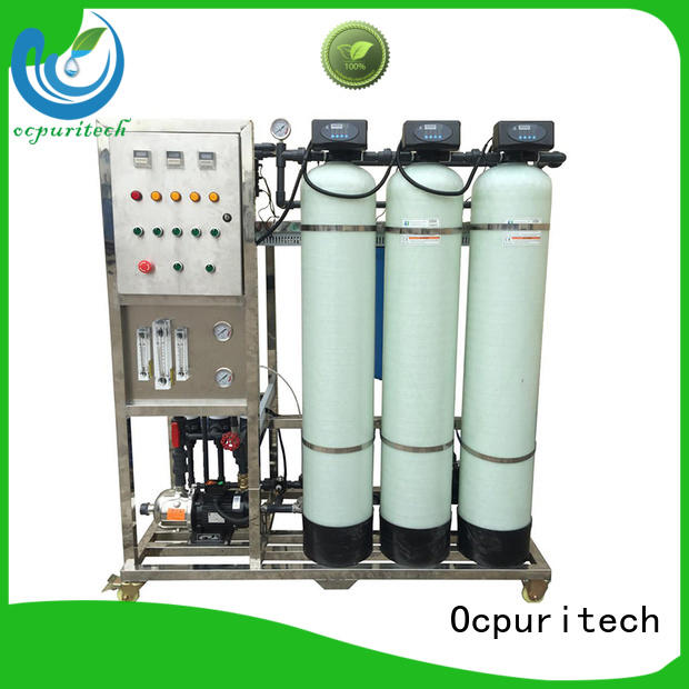 Ocpuritech uf filter factory price for seawater