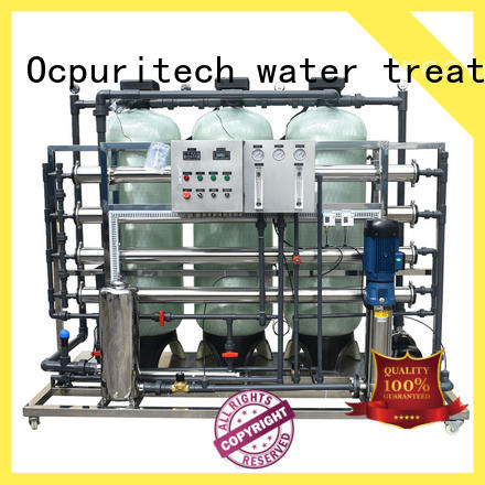 industrial reverse osmosis filter supplier for food industry