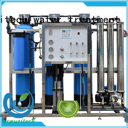 durable ro system manufacturer supplier for seawater