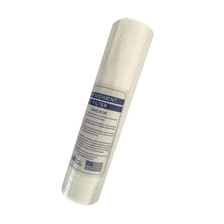 string string wound filter micron for household Ocpuritech