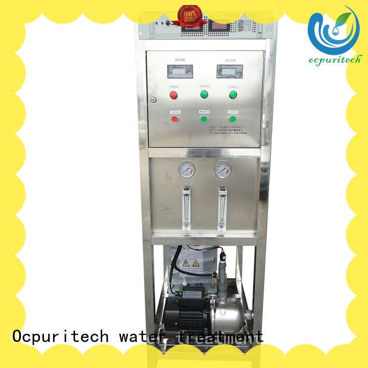 Ocpuritech electrodeionization wholesale for agriculture