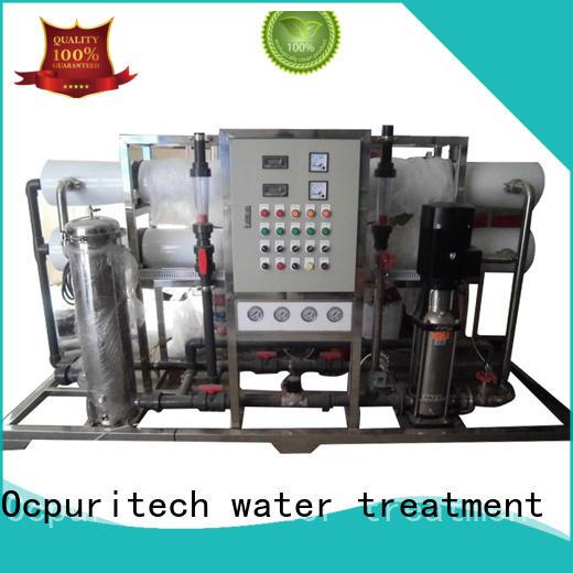 ro filtration system 18000 Four Star Hotel Ocpuritech