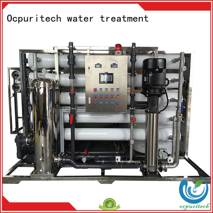 Wholesale membrane ro water filter Ocpuritech Brand