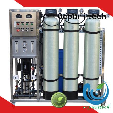 ro water filter Desalination 96%-99% Variety capatial Ocpuritech Brand company