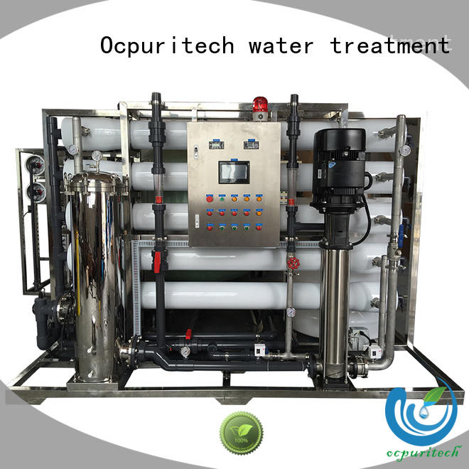 4500 ro system for home 10t hotel Ocpuritech