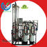 Manual control type durable Ocpuritech Brand deionized water filter factory