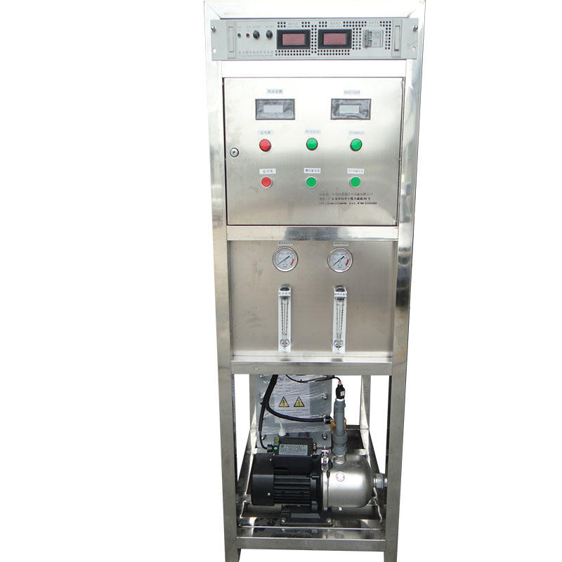 Ocpuritech-High-quality The 500lph Edi Electrical Deionized Water Treatment System
