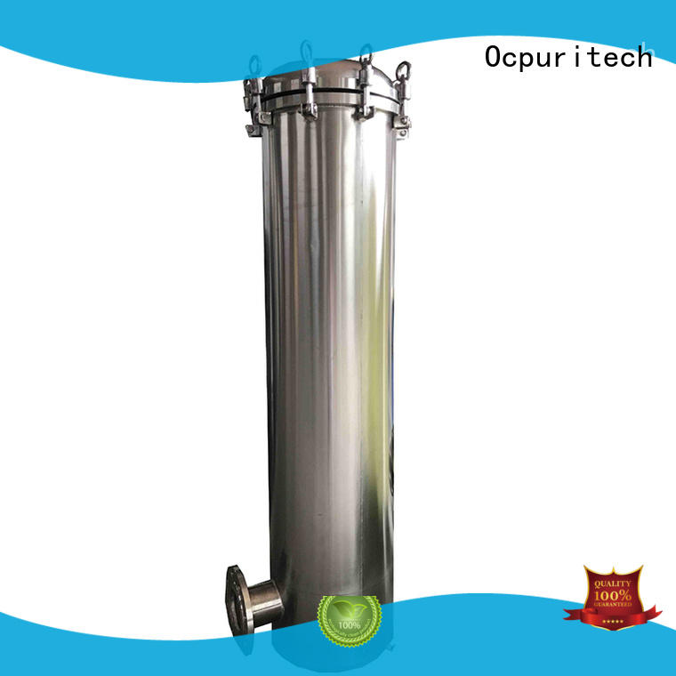 Ocpuritech security Precision filter factory for household