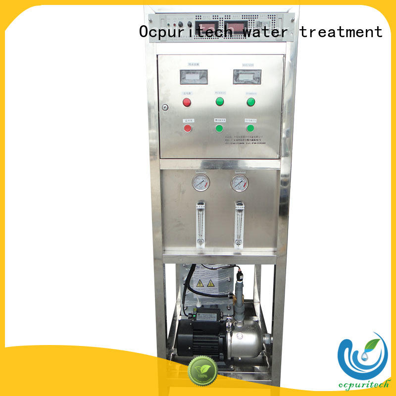 commercial edi water system manufacturers factory price for agriculture