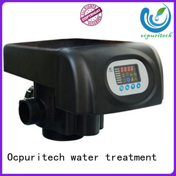 automatic control runxin valve f65b filter valve efficiency for household Ocpuritech