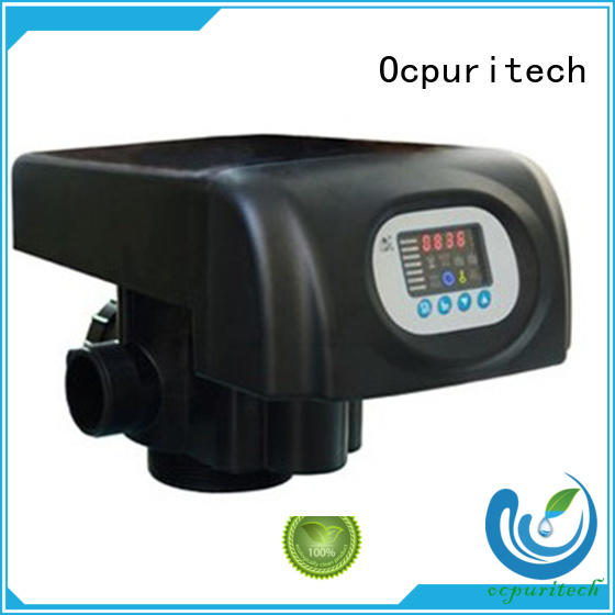 flow valve from China for industry Ocpuritech