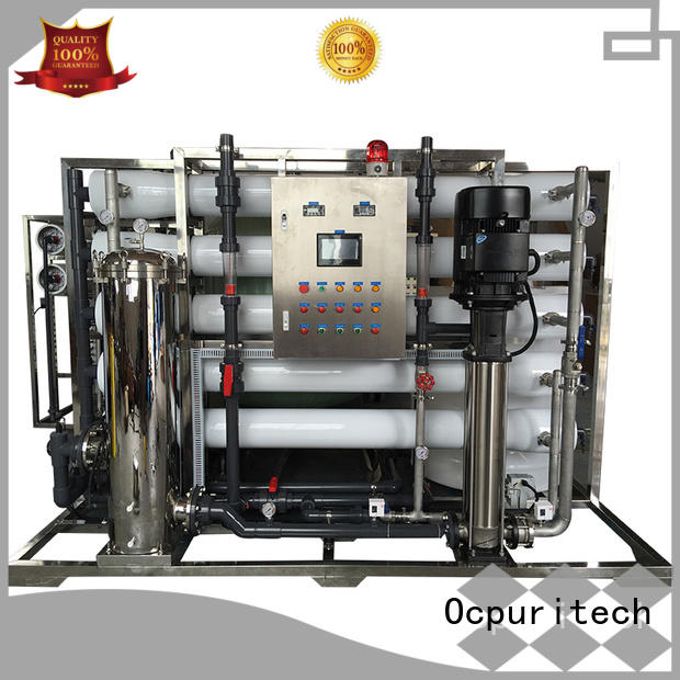 Ocpuritech stable ro water purifier companies personalized for agriculture