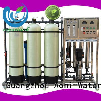 Hot ro water filter methods Ocpuritech Brand