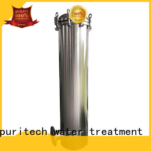 industrial water filtration with good price for business