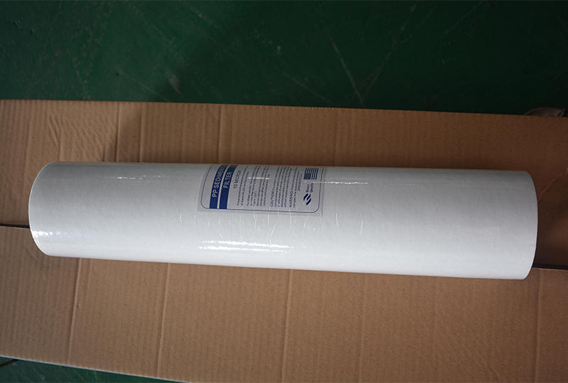 Ocpuritech-Find Manufacture About 5 Micron Pp Sediment Melt Blown Water Filter Cartridge-2