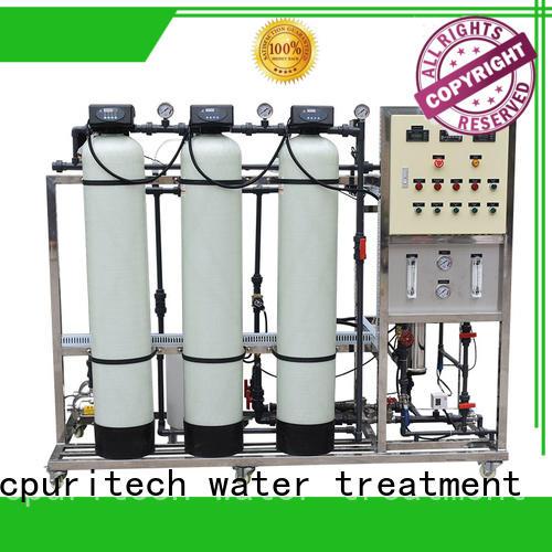 Wholesale hospital Variety capatial ro machine Ocpuritech Brand