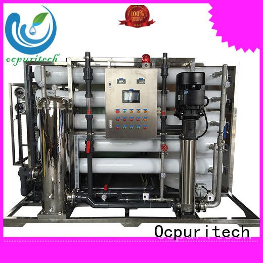 durable water solution company factory price for food industry