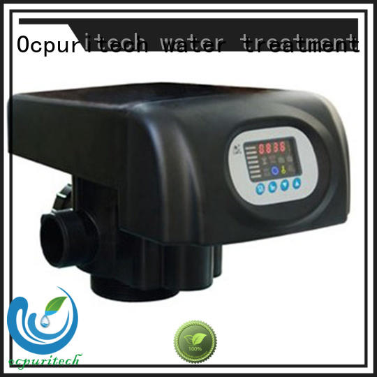 efficiency automatic flow control valve from China for industry Ocpuritech