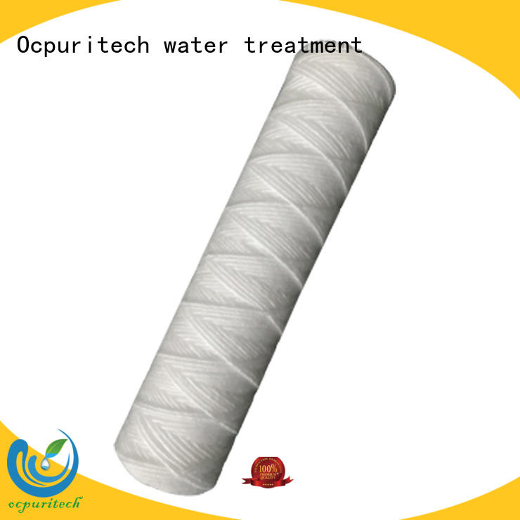 Ocpuritech commercial whole house water filter cartridge inquire now for household